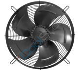 Axial blowing fan Olvent 300mm 230V