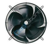 Axial sucking fan MaEr 350mm 230V