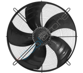 Axial suction fan Olvent 500mm 230V