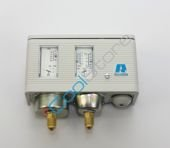 Dual Pressure Switch RANCO 017-H4758 nc/wc A