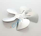 Suction Fan Propeller 19°  200mm
