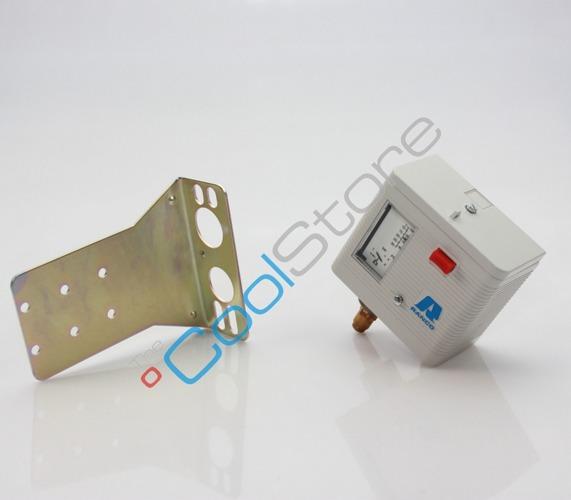 Single Pressure Switch Ranco 016 H 6751 Wc R