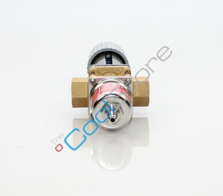 Water Valve Danfoss Wvfx 20 Refrigeration Cooling
