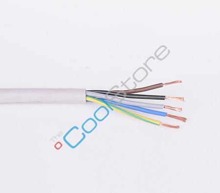 Przewód elektryczny 4x2 5 linka cena
